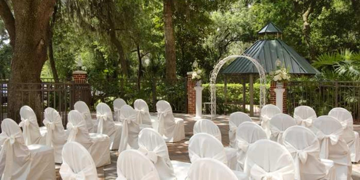 Hilton Garden Inn Tampa East Weddings Get Prices For Wedding Venues