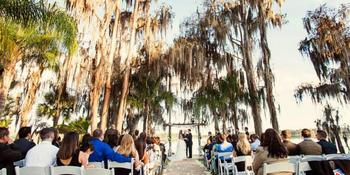 Paradise Cove Weddings in Orlando FL