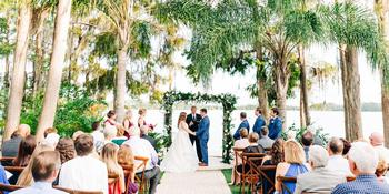 Paradise Cove Orlando Weddings in Orlando FL