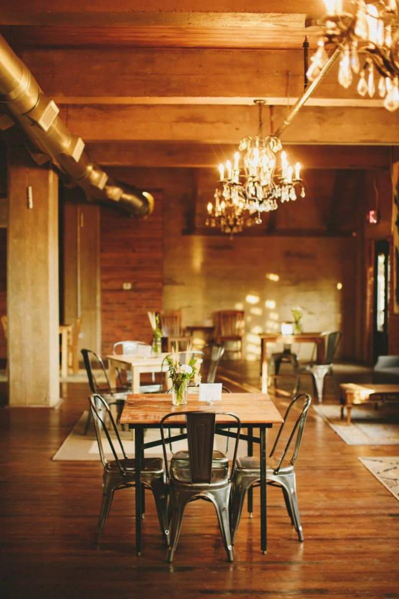 The Mill Wine Bar wedding venue picture 5 of 15 - Provided by: The Mill