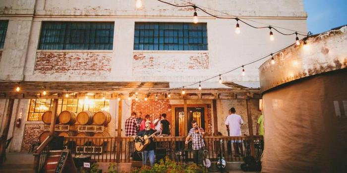 The Mill Wine Bar wedding venue picture 8 of 15 - Provided by: The Mill
