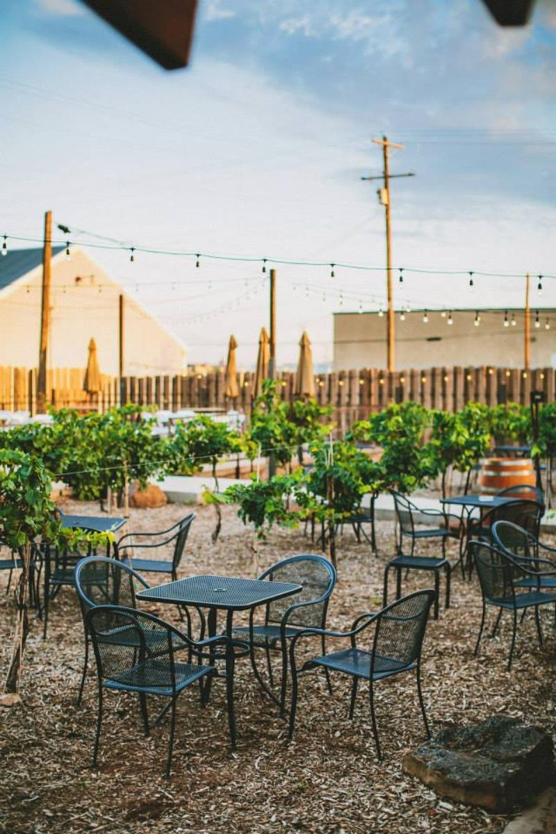 The Mill Wine Bar wedding venue picture 9 of 15 - Provided by: The Mill