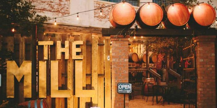 The Mill Wine Bar wedding venue picture 10 of 15 - Provided by: The Mill