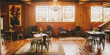 The Mill Wine Bar weddings in Abilene TX