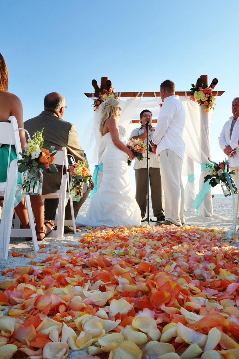 Tradewinds Island Resorts Wedding Venue Picture 16 Of Provided By