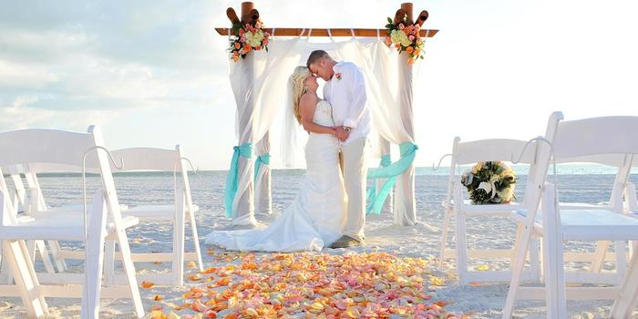 Tradewinds Island Resorts Wedding Venue Picture 1 Of 16 Provided By