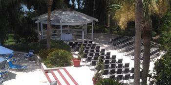 Paramount Plaza Hotel and Suites weddings in Gainesville FL
