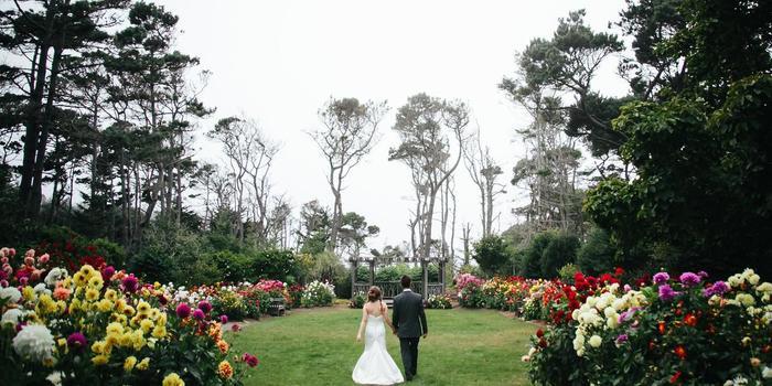 Mendocino Coast Botanical Gardens Weddings Get Prices For Wedding Venues In Ca