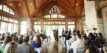 Lake Tyler Petroleum Club Weddings in Tyler TX