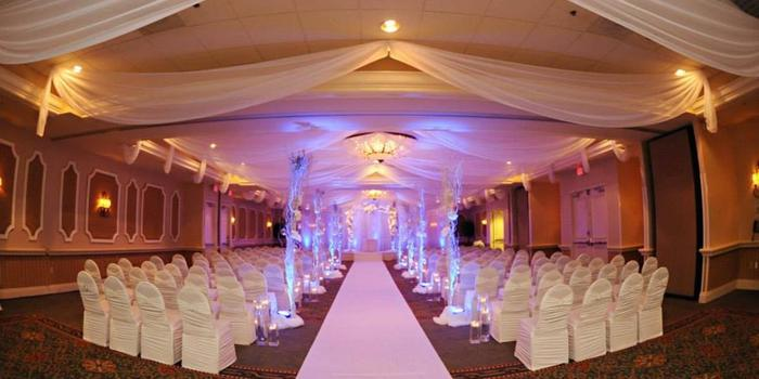 Rosen Plaza Hotel Weddings Get Prices For Wedding Venues