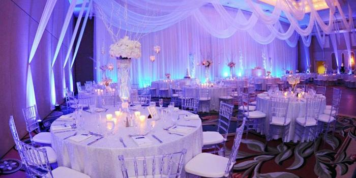 Rosen Plaza Hotel Weddings Get Prices For Wedding Venues In Fl