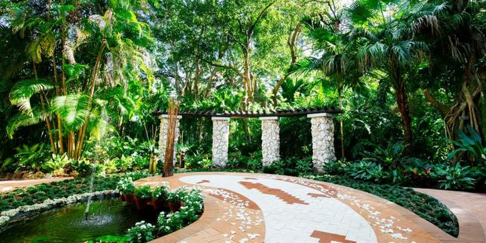 Pinecrest Gardens wedding venue picture 3 of 7 - Provided by: Pinecrest Gardens