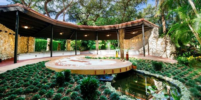 Pinecrest Gardens wedding venue picture 1 of 7 - Provided by: Pinecrest Gardens