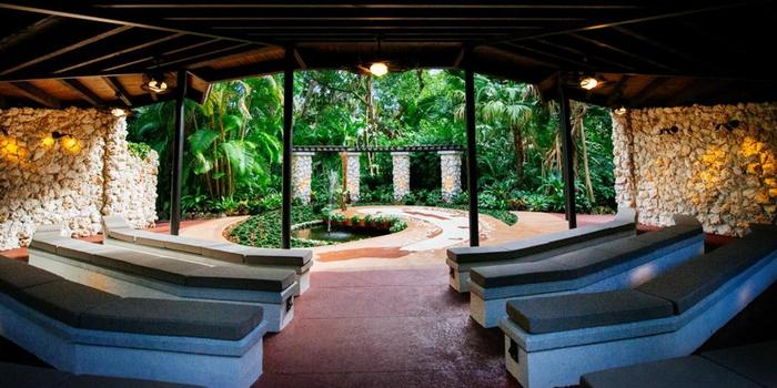 Pinecrest Gardens wedding venue picture 2 of 7 - Provided by: Pinecrest Gardens