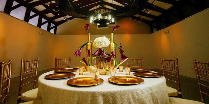 Pinecrest Gardens wedding venue picture 6 of 7 - Provided by: Pinecrest Gardens