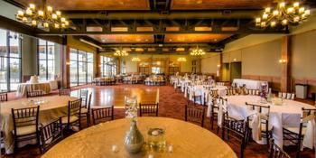 Cana Ballroom weddings in Boerne TX