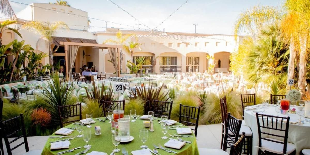 The grand weddings get prices for wedding venues in long for Wedding spots in california