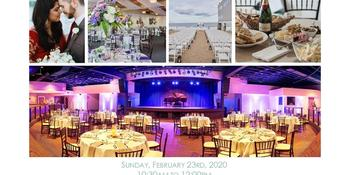 Blue Ocean Event Center Weddings in Salisbury MA