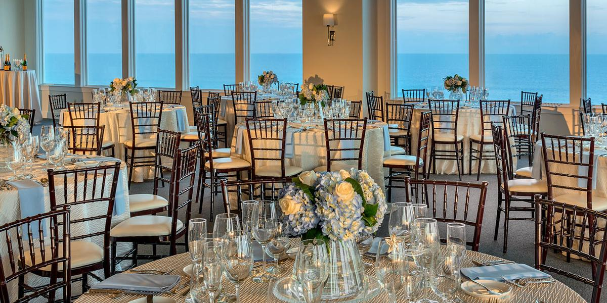 Blue ocean event center weddings get prices for wedding for Outdoor wedding venues ma