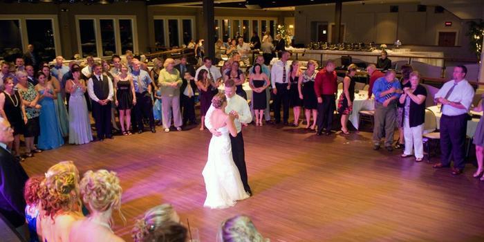 Blue Ocean Event Center Weddings