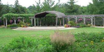 Klehm Arboretum & Botanic Garden weddings in Rockford IL