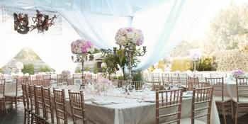 Tiato Kitchen Bar Garden weddings in Santa Monica CA