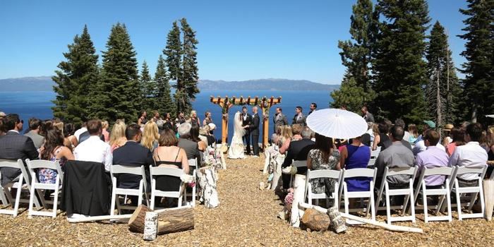 Homewood Mountain Ski Resort wedding venue picture 8 of 14 - Photo by: Drozian Photoworks Photography