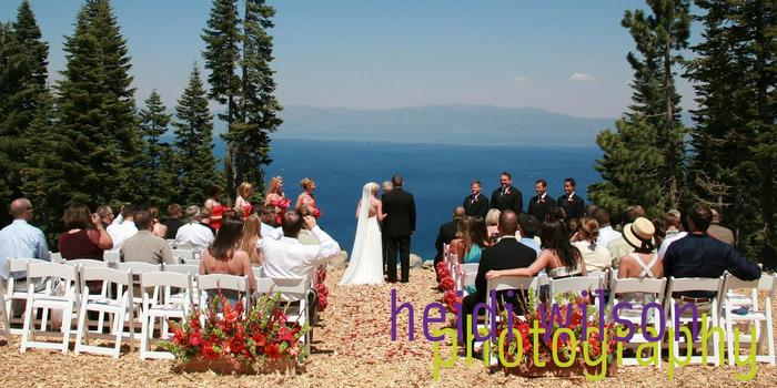 Homewood Mountain Ski Resort wedding venue picture 2 of 14 - Photo by: Heidi Wilson Photography