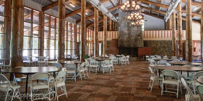 San Moritz Lodge Weddings Get Prices For Wedding Venues