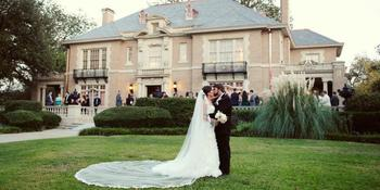 Aldredge House Weddings in Dallas TX