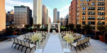 Eventi weddings in New York NY