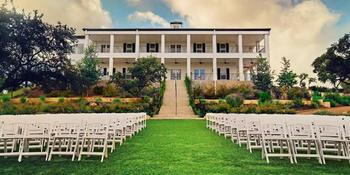 Kendall Plantation weddings in Boerne TX