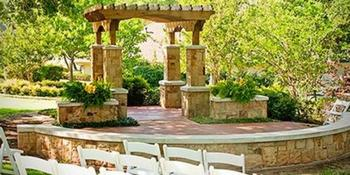 Richardson Woman's Club weddings in Richardson TX