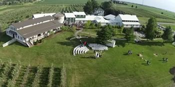 Kuipers Family Farm weddings in Maple Park IL