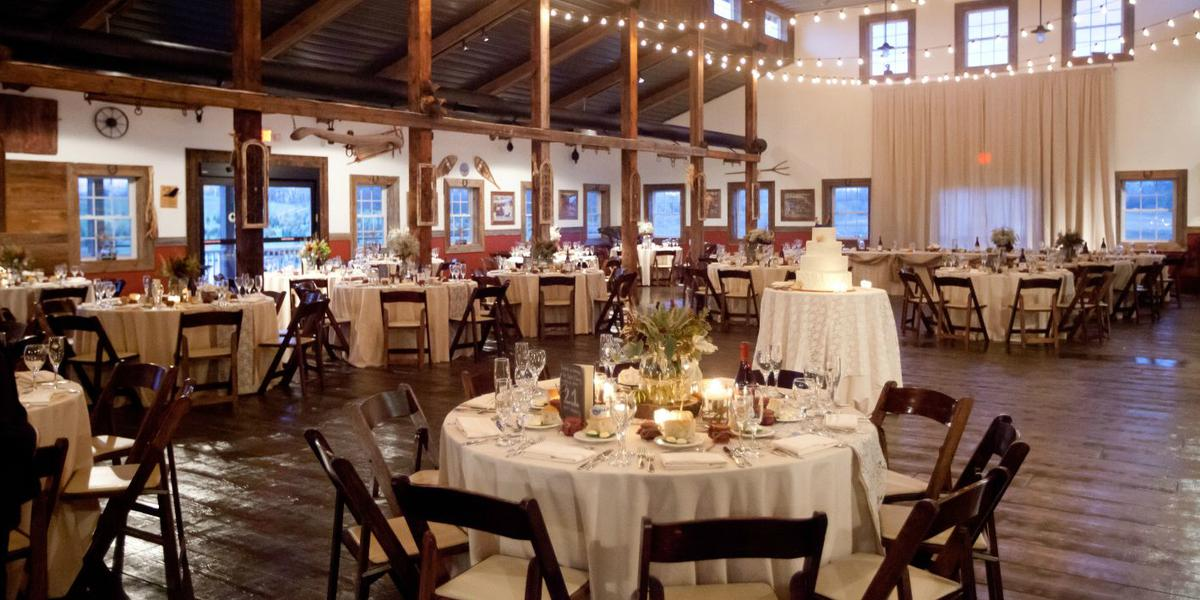 Kuipers Family Farm Weddings Get Prices For Wedding