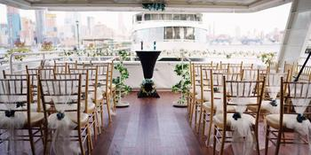 Smooth Sailing Celebrations weddings in Weehawken NJ