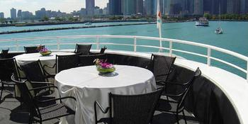 Smooth Sailing Celebrations rehearsal dinners and bridal showerss in Weehawken NJ