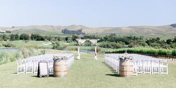 Eagle Vines Vineyard & Golf Club weddings in American Canyon CA