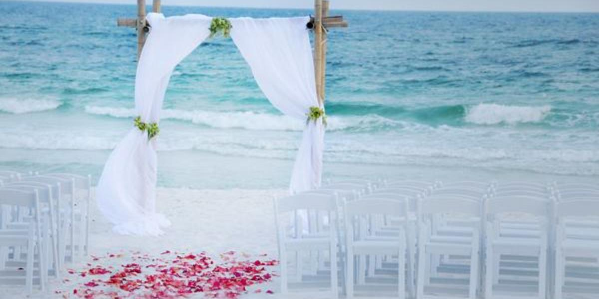 Portofino Island Resort Weddings
