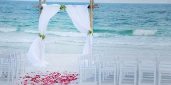 Portofino Island Resort weddings in Pensacola Beach FL
