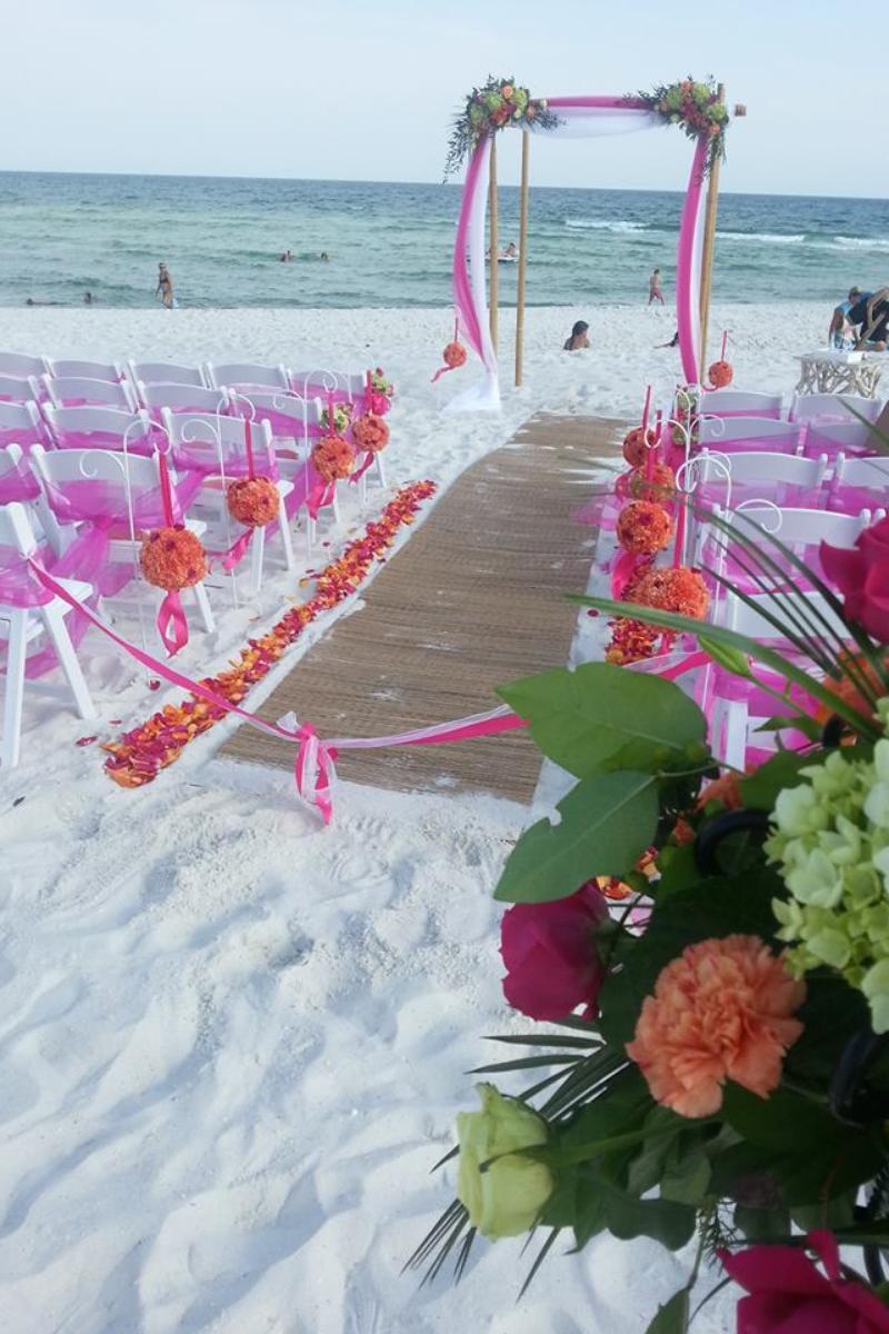 Portofino Island Resort Weddings Get Prices For Wedding