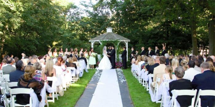 Nahant Country Club wedding venue picture 1 of 5 - Provided by: Nahant Country Club