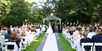 Nahant Country Club weddings in Nahant MA