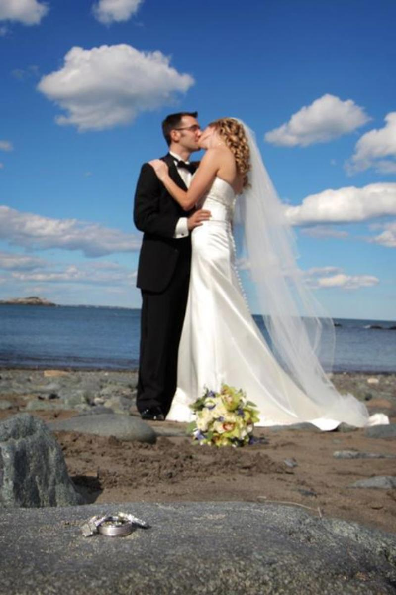 Nahant Country Club wedding venue picture 2 of 5 - Provided by: Nahant Country Club