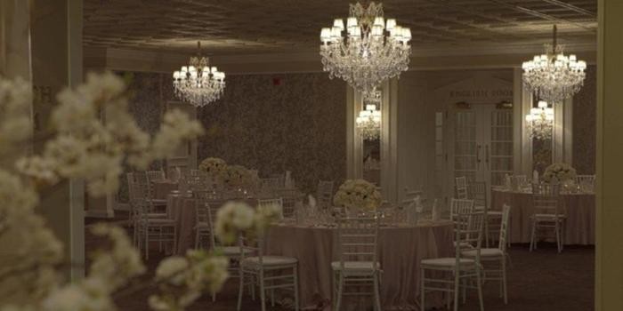 Drury Lane wedding venue picture 8 of 8 - Provided by: Drury Lane