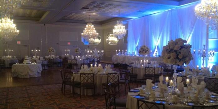 Drury Lane wedding venue picture 7 of 8 - Provided by: Drury Lane