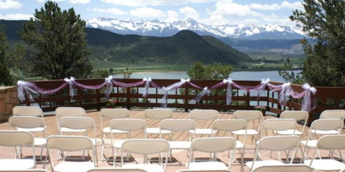 Ridgway State Park Wedding Venue Picture 1 Of 13 Provided By Ridgeway