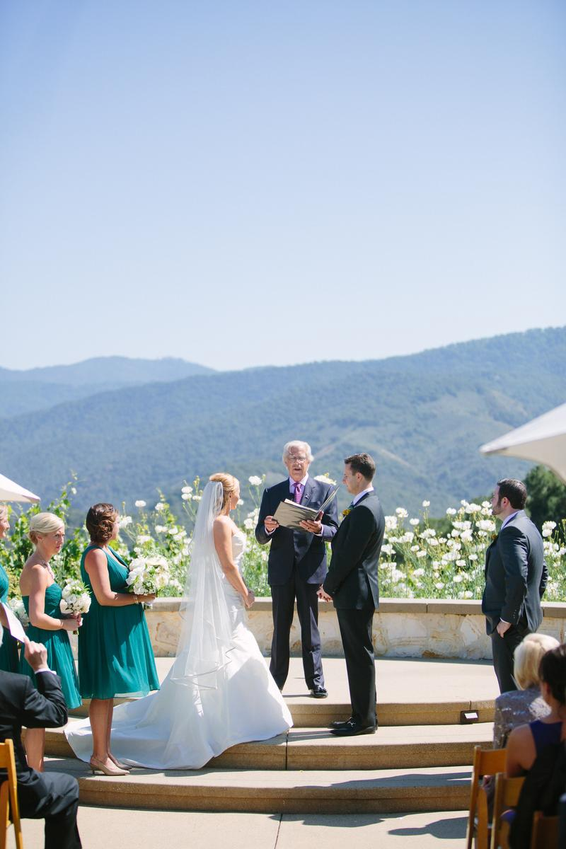 Holman Ranch Vineyards wedding venue picture 16 of 16 - Photo by: Meg Perotti Wedding Photography