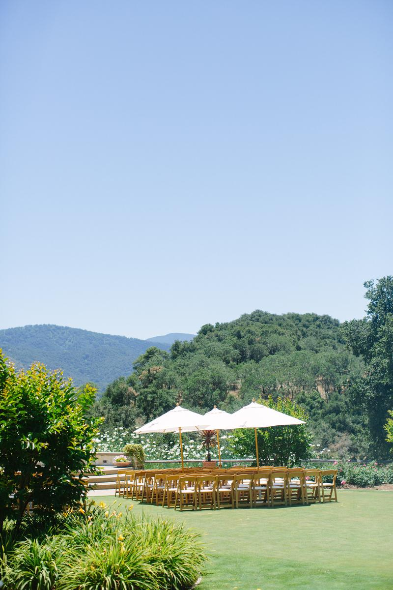 Holman Ranch Vineyards wedding venue picture 12 of 16 - Photo by: Meg Perotti Wedding Photography