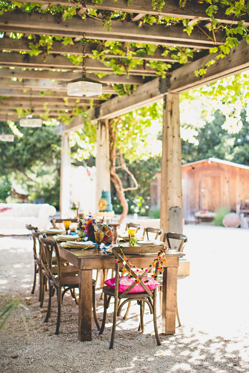 Holman Ranch Vineyards wedding venue picture 8 of 16 - Photo by: Elisabeth Arin Photography